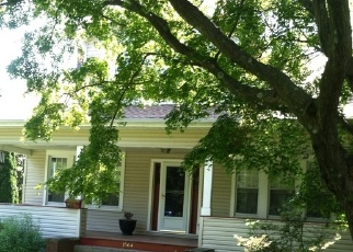 Pre Foreclosure in Trenton 08648 LAWRENCE RD - Property ID: 1181410494