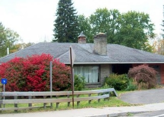 Pre Foreclosure in Harpursville 13787 MAIN ST - Property ID: 1181594888