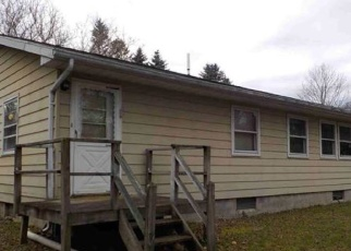 Pre Foreclosure in New Paltz 12561 MAPLEBROOK LN - Property ID: 1181692101