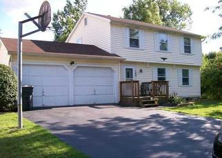Pre Foreclosure in Webster 14580 SOMERDALE DR - Property ID: 1182060895