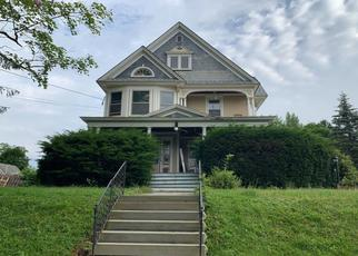 Pre Foreclosure in Hancock 13783 VESTAL AVE - Property ID: 1182571109
