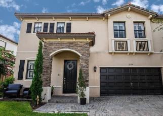 Pre Foreclosure in Miami 33193 SW 65TH LN - Property ID: 1182600465