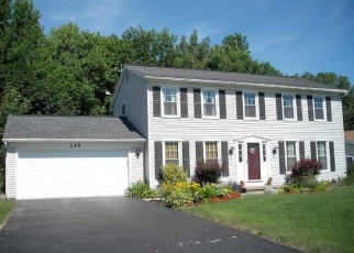 Pre Foreclosure in Rochester 14612 APPLEWOOD DR - Property ID: 1182630242