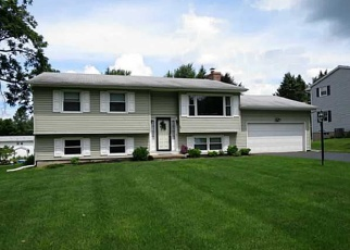 Pre Foreclosure in Fairport 14450 MATTHEW DR - Property ID: 1182632437