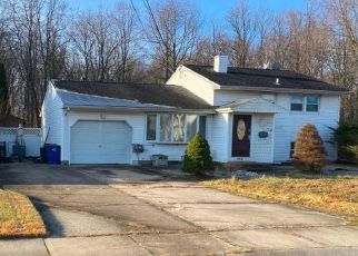 Pre Foreclosure in Wenonah 08090 STANFORD AVE - Property ID: 1182826914