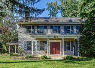 Pre Foreclosure in Trenton 08620 YARDVILLE ALLENTOWN RD - Property ID: 1183295983