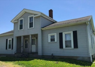 Pre Foreclosure in Oakfield 14125 DRAKE STREET RD - Property ID: 1183518460