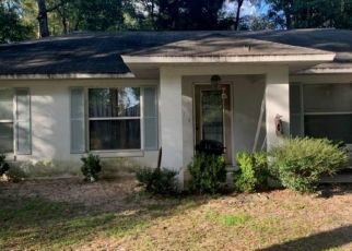 Pre Foreclosure in Ocala 34482 NW 61ST LN - Property ID: 1183553498