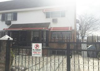 Pre Foreclosure in Brooklyn 11221 CORNELIA ST - Property ID: 1183574520