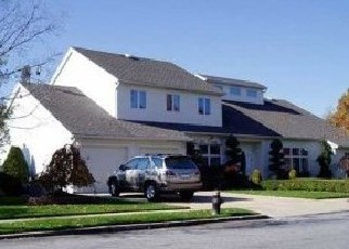 Pre Foreclosure in Staten Island 10309 GILROY ST - Property ID: 1183699794