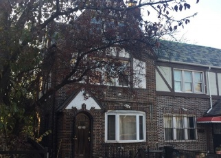 Pre Foreclosure in Jackson Heights 11372 72ND ST - Property ID: 1183926660
