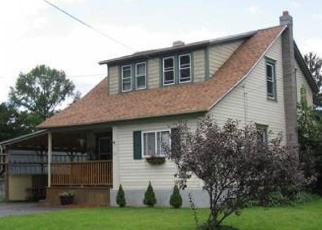 Pre Foreclosure in Oneonta 13820 PLEASANT AVE - Property ID: 1184123297