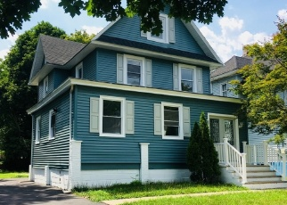 Pre Foreclosure in Plainfield 07060 LENOX AVE - Property ID: 1184228412