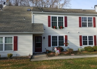 Pre Foreclosure in Woodbury Heights 08097 GLASSBORO RD - Property ID: 1184238488