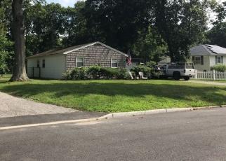 Pre Foreclosure in Moriches 11955 TULIP CT - Property ID: 1184398795