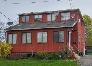 Pre Foreclosure in Rochester 14609 MARNE ST - Property ID: 1184552517