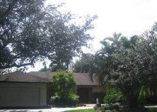 Pre Foreclosure in Fort Lauderdale 33317 SW 68TH AVE - Property ID: 1184651500