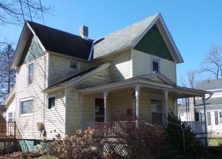 Pre Foreclosure in Deposit 13754 FRONT ST - Property ID: 1184665516