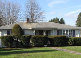 Pre Foreclosure in Sidney 13838 SIVER ST - Property ID: 1184677335