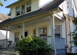 Pre Foreclosure in Plainfield 07062 GARFIELD AVE - Property ID: 1184879240