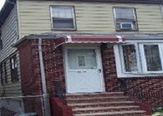 Pre Foreclosure in Hollis 11423 202ND ST - Property ID: 1184927422