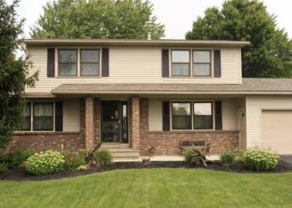 Pre Foreclosure in Rochester 14626 CHARIT WAY - Property ID: 1185020264