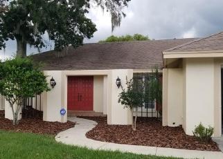 Pre Foreclosure in Tampa 33647 STURBRIDGE CT - Property ID: 1185038222