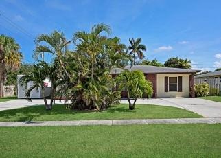 Pre Foreclosure in West Palm Beach 33403 E ILEX DR - Property ID: 1185228756