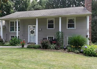 Pre Foreclosure in Penfield 14526 BROOKTREE DR - Property ID: 1185440733