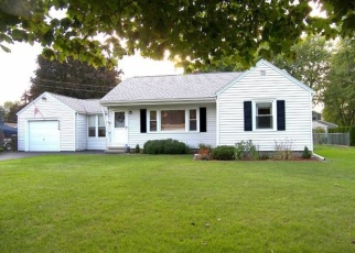 Pre Foreclosure in Rochester 14616 MOUNT READ BLVD - Property ID: 1185450813