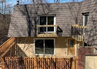 Pre Foreclosure in Warwick 10990 LAUDATEN WAY - Property ID: 1185464373