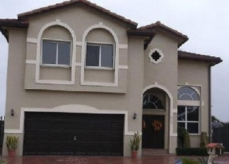 Pre Foreclosure in Miami 33193 SW 162ND AVE - Property ID: 1185619868