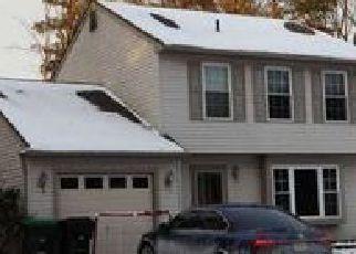 Pre Foreclosure in Atco 08004 EBBETTS DR - Property ID: 1185779278