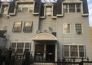 Pre Foreclosure in Bronx 10460 E 178TH ST - Property ID: 1185867761