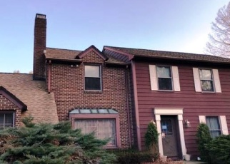Pre Foreclosure in Flanders 07836 IRONIA RD - Property ID: 1186072284