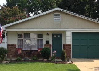 Pre Foreclosure in Trenton 08620 ARLINGTON AVE - Property ID: 1186306155