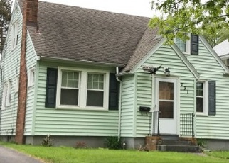 Pre Foreclosure in Rochester 14609 WILLMONT ST - Property ID: 1186446762