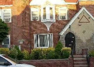 Pre Foreclosure in Springfield Gardens 11413 226TH ST - Property ID: 1186482225