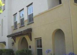 Pre Foreclosure in Chula Vista 91915 CLARET CUP DR - Property ID: 118653447