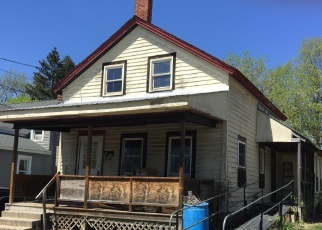 Pre Foreclosure in Glens Falls 12801 NEW ST - Property ID: 1186606169