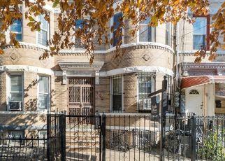 Pre Foreclosure in Brooklyn 11208 HIGHLAND PL - Property ID: 1186646466