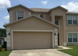 Pre Foreclosure in Kissimmee 34759 MUSKRAT DR - Property ID: 1186696844
