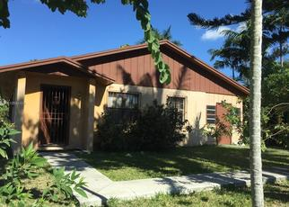 Pre Foreclosure in Homestead 33030 NW 4TH ST - Property ID: 1186806780