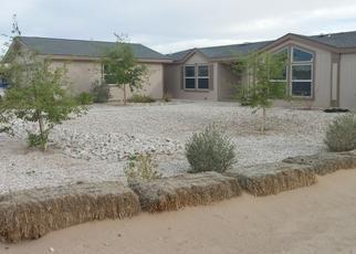 Pre Foreclosure in Yuma 85365 E 35TH PL - Property ID: 1187008680