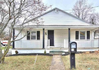 Pre Foreclosure in York 17404 JASPER AVE - Property ID: 1187032321