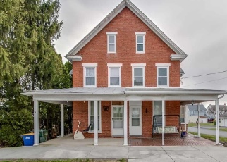 Pre Foreclosure in Etters 17319 N YORK ST - Property ID: 1187038456