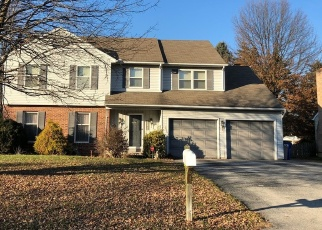 Pre Foreclosure in Dover 17315 CYPRESS RD S - Property ID: 1187051153