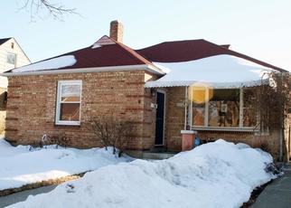 Pre Foreclosure in Kenosha 53142 42ND AVE - Property ID: 1187089703