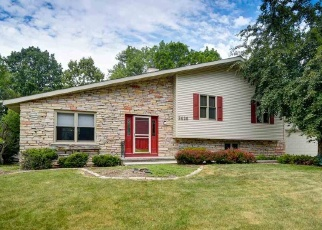 Pre Foreclosure in Appleton 54914 STROEBE ISLAND DR - Property ID: 1187091905