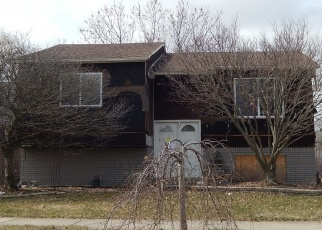 Pre Foreclosure in Rockwood 48173 GLASER RD - Property ID: 1187196569